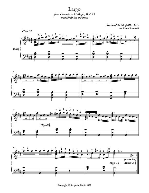Rhett Barnwell Archives - Harp Column Music