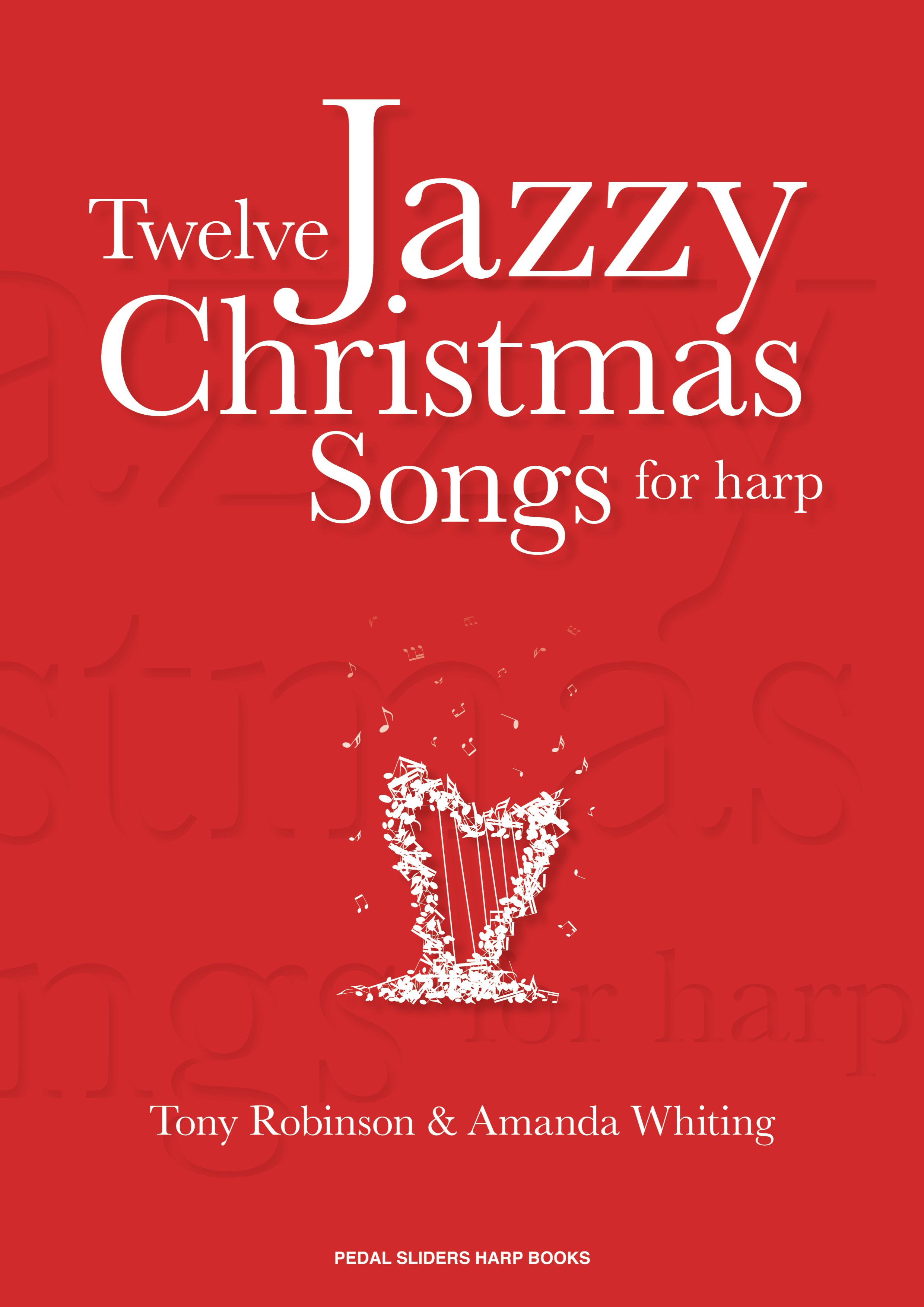 Intermediate Jazz & Blues - Harp Column Music