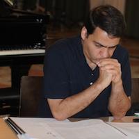 Amir Eslami