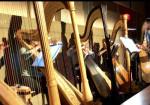 UNC Harp Ensemble - Spectrum Concert 2018
