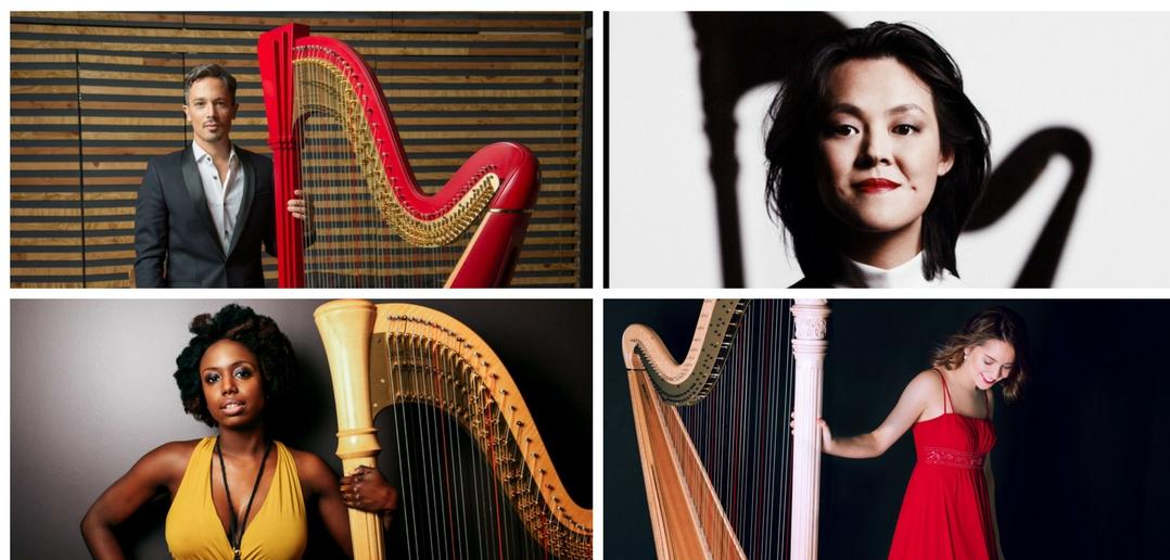 Lyon & Healy announces summer concert series - Harp Column
