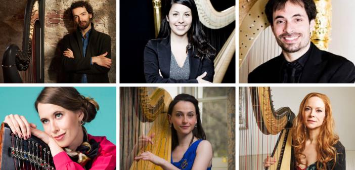 2020 Guide to Spring Harp Festivals